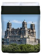 211 Cpw Duvet Cover