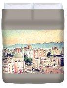 Antalya Duvet Cover