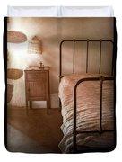 Bedroom Duvet Cover