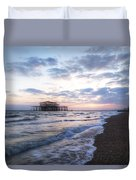 Brighton Duvet Cover