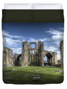Elgin Cathedral Duvet Cover