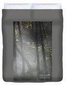 Forest Primeval Duvet Cover