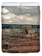 Grand Canyon Experience Series Duvet Cover