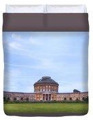 Ickworth House - England Duvet Cover