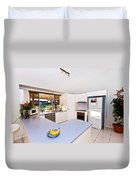 Kitchen Duvet Cover