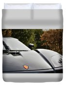 #koenigsegg #ccx Duvet Cover by ItzKirb Photography