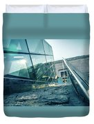National Museum Of Art In Washington District Of Columbia Duvet Cover