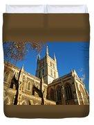 Southwark Cathedral Duvet Cover