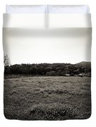 Tennessee Country Duvet Cover