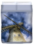 Upminster Windmill Essex Duvet Cover