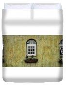 3 Windows Duvet Cover