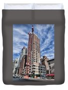 301 E 50th 1 Duvet Cover