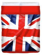 British Flag 6 Duvet Cover
