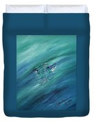 Masterpiece Collection Duvet Cover