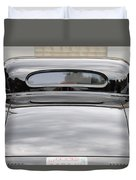 '32 Ford Coupe Duvet Cover