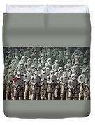 The Force Awakens Duvet Cover