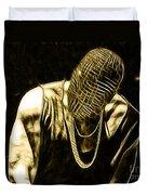 Kanye West Collection Duvet Cover