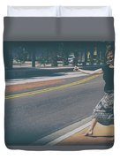 Art Of Life Duvet Cover