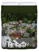 Alaska_00039 Duvet Cover