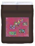 4-27-4057h Duvet Cover