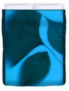 3 Leaves Series Duvet Cover