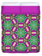 Arabesque 090 Duvet Cover