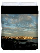 Bondi Beach Duvet Cover