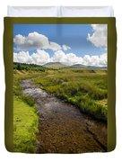 Brecon Beacons National Park 1 Duvet Cover