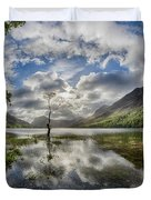 Buttermere Tree Duvet Cover