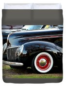 Classic Ford  Duvet Cover