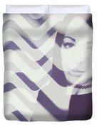 Danielle Duvet Cover