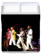Earth Wind And Fire Duvet Cover