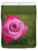 Flower Series Duvet Cover