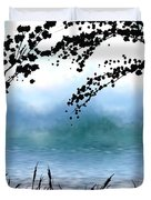 #4 Landscape Duvet Cover