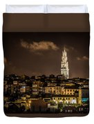 Portugal Porto Duvet Cover