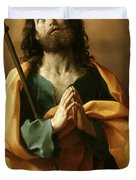 Saint James The Greater, Duvet Cover