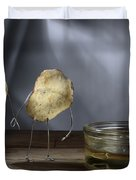 Simple Things - Potatoes Duvet Cover