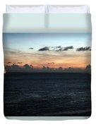 St. Maarten Duvet Cover
