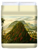 The Connecticut Valley Duvet Cover