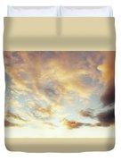 Summer Sky 1 Duvet Cover