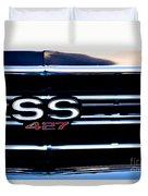 427 - Ss Duvet Cover