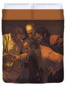 Caravaggio   Duvet Cover