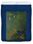 43dfp Nebula Duvet Cover