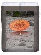 4440- Umbrella Duvet Cover