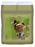 4467 - Butterfly Duvet Cover