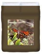 4529 - Butterfly Duvet Cover