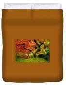 Art Of Landscape Duvet Cover