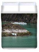 Alaska_00047 Duvet Cover
