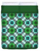 Arabesque Duvet Cover