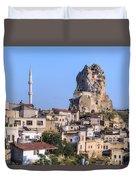 Cappadocia - Turkey Duvet Cover